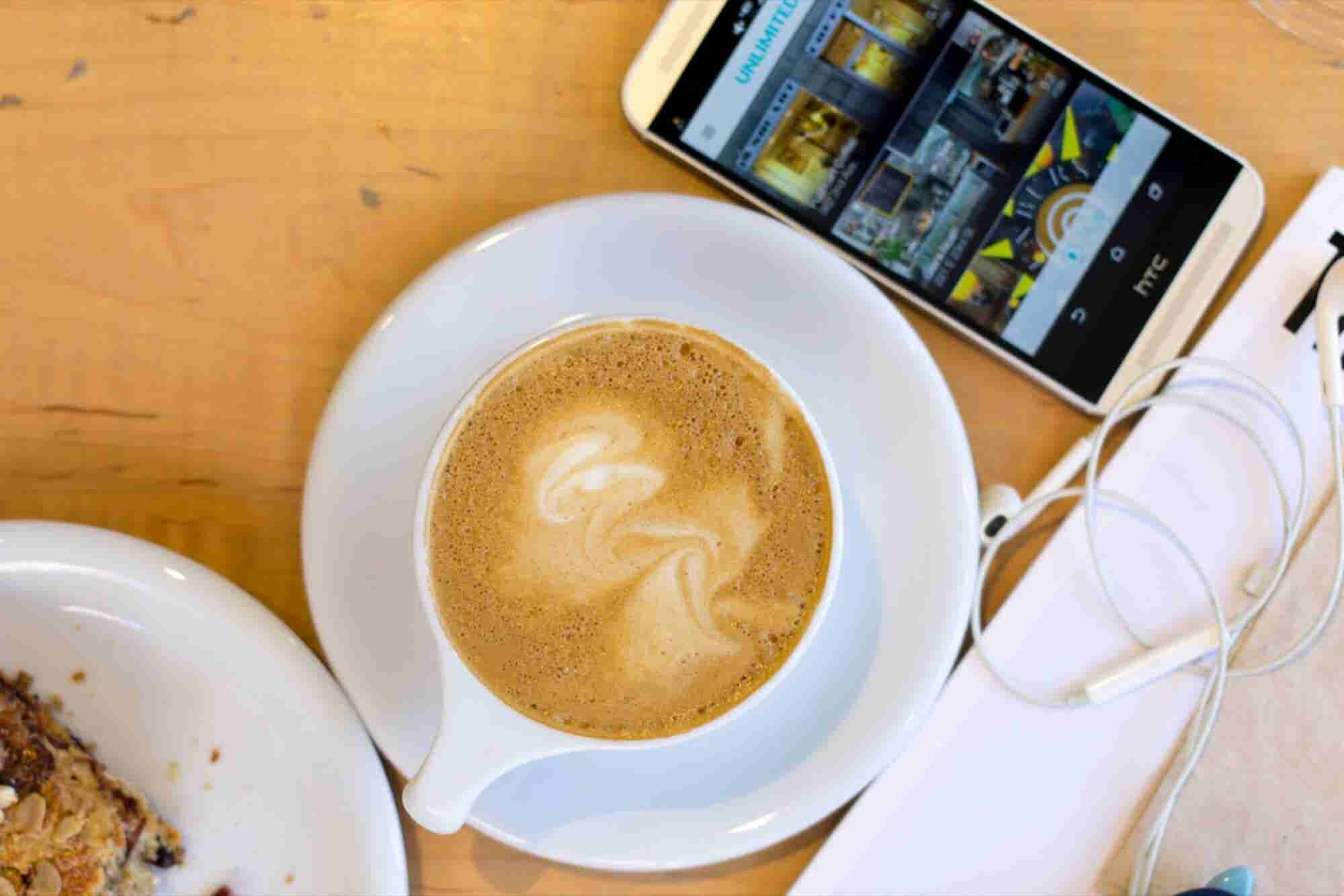 Meet Cups, the ClassPass of Coffee Shops
