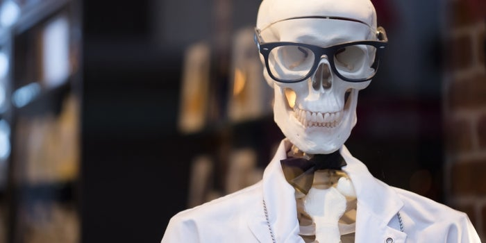 No Bones About It: This Franchisee Says He Made a Great Business Choice