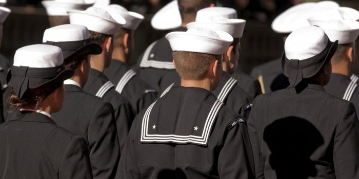 How the Navy Prepared Me for Franchising