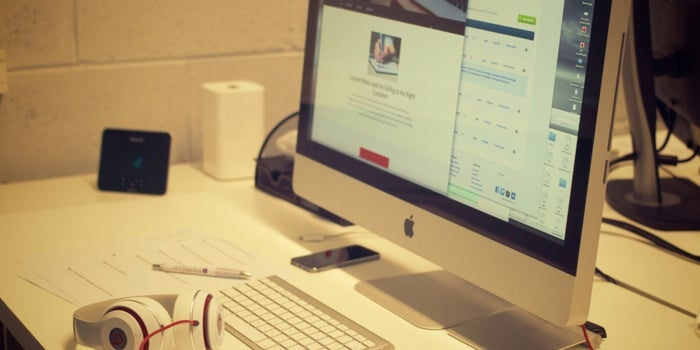 5 Ways to Steal Your Competitor's Web Traffic