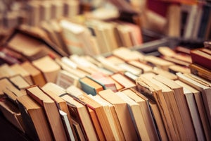 Forget Buying : Just Rent a Book