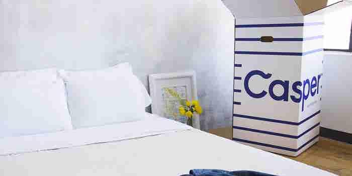 Sleep Startup Casper Is Reimagining Labor Day Mattress Sales With This Ingenious PR Ploy