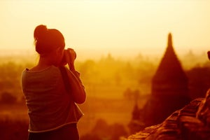A startup democracy: Picsdream for photographers by photographer