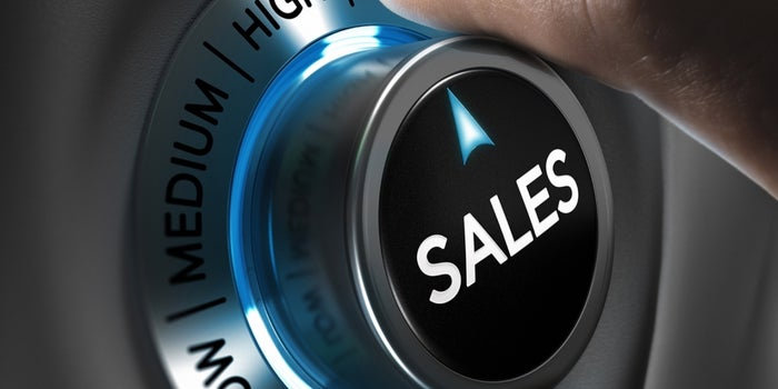 Five Common Sales Mistakes To Avoid As A Startup