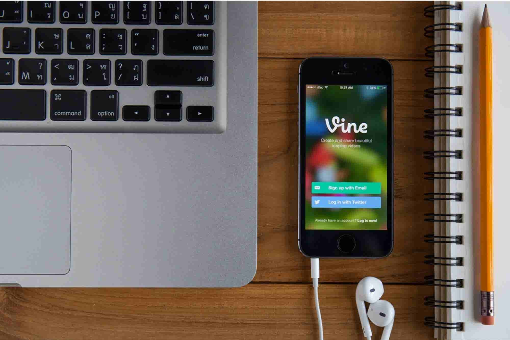 The Ghost of Vine Will Haunt Social Media Marketers Forever