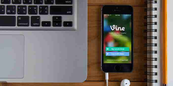 Giphy to Offer Tool for Converting Vines to GIFs