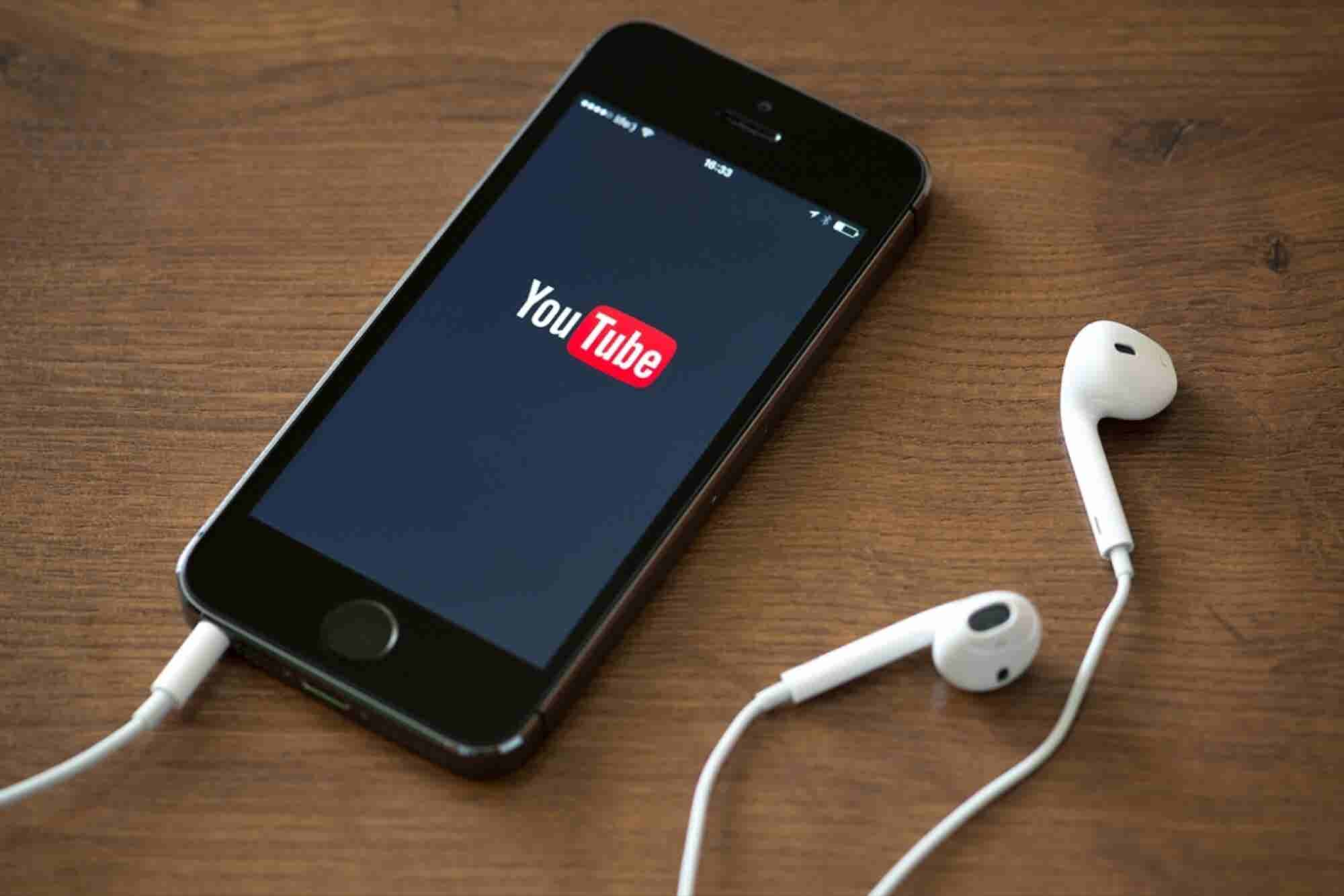 YouTube Videos are Now 'Shoppable'