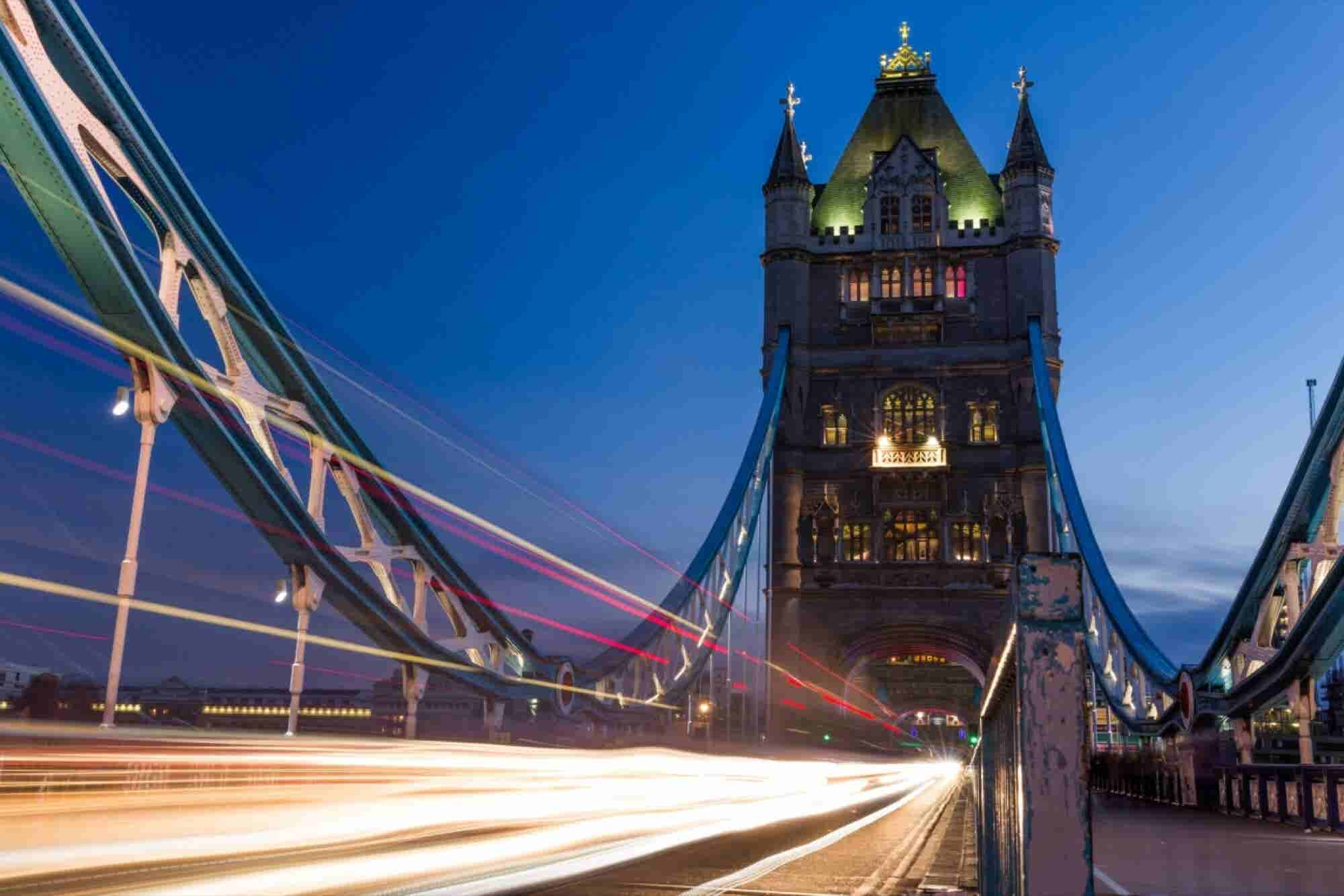 4 of Britain's Brightest Entrepreneurs Who Are Changing the Startup Landscape