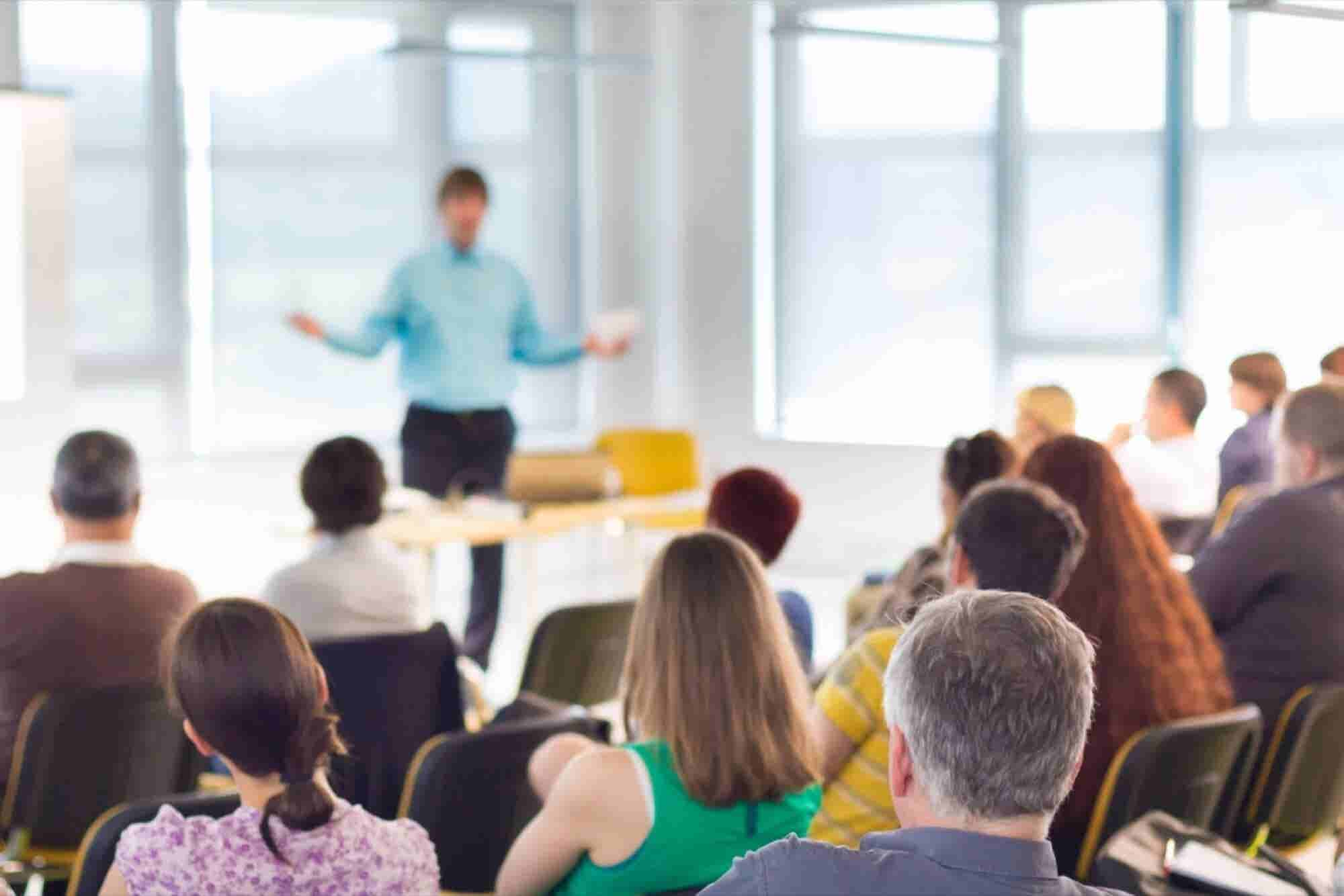 10 Conferences You Should Attend As A Business Owner
