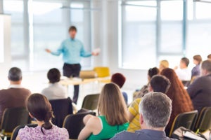 Are You Ready to Host a User Conference? 5 Ways to Tell the Time Is Right.