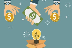 India hunting for angel investors to fund its thriving startup environment
