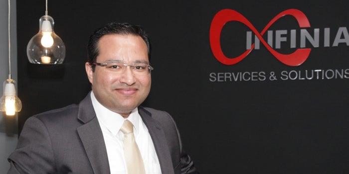 Staying Loyal: Prashant Khattar Wants To Help Your Business Retain Customers