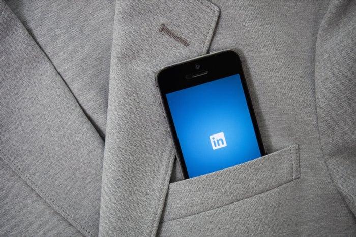Top 10 LinkedIn Tips for Entrepreneurs