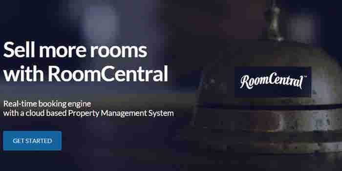 RoomCentral enables property owners to manage their inventory in real-time