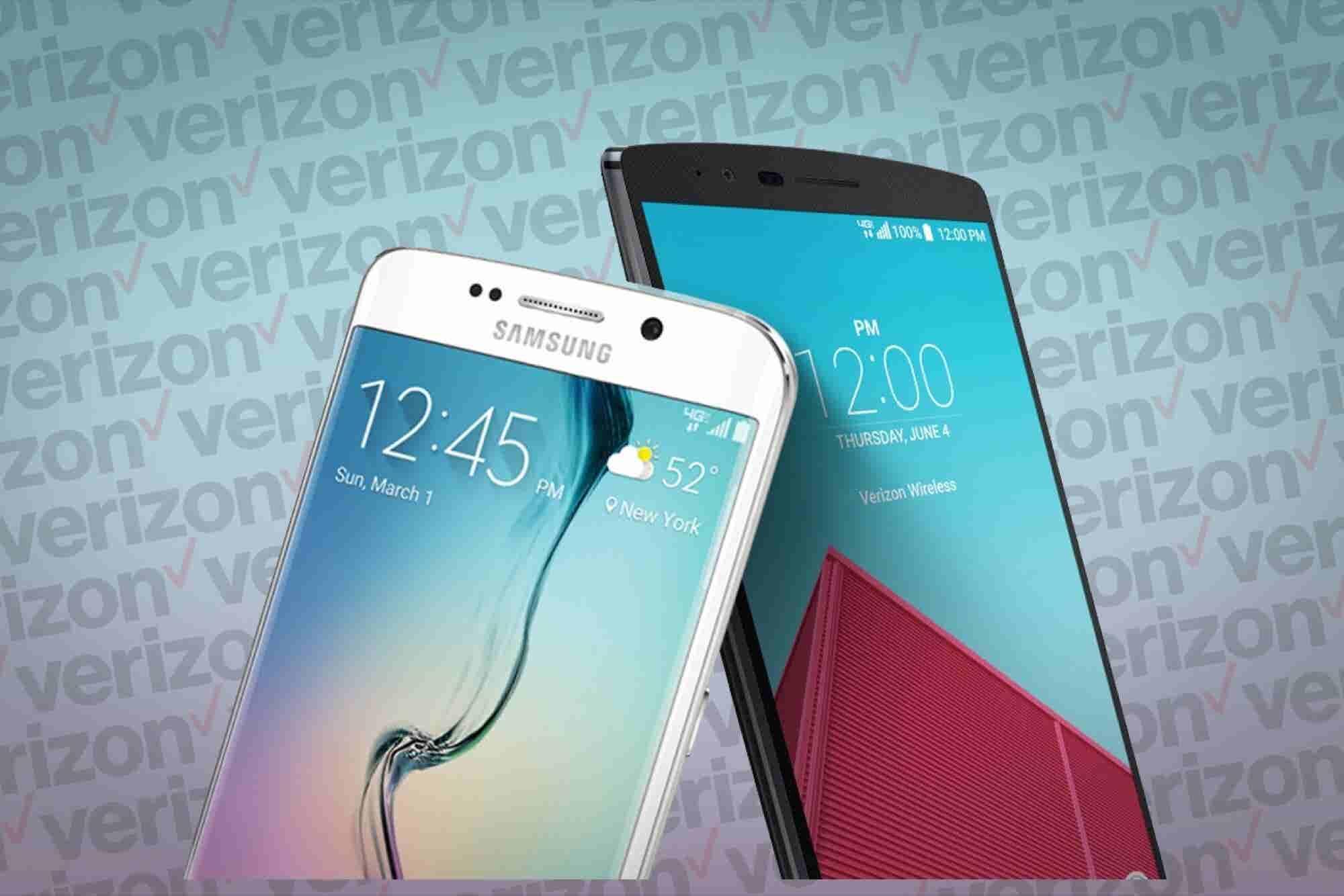 Verizon to Start Testing 5G in 2016