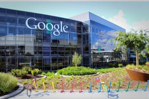 The Evolution of Important Google Search Algorithm Updates (Infographic)