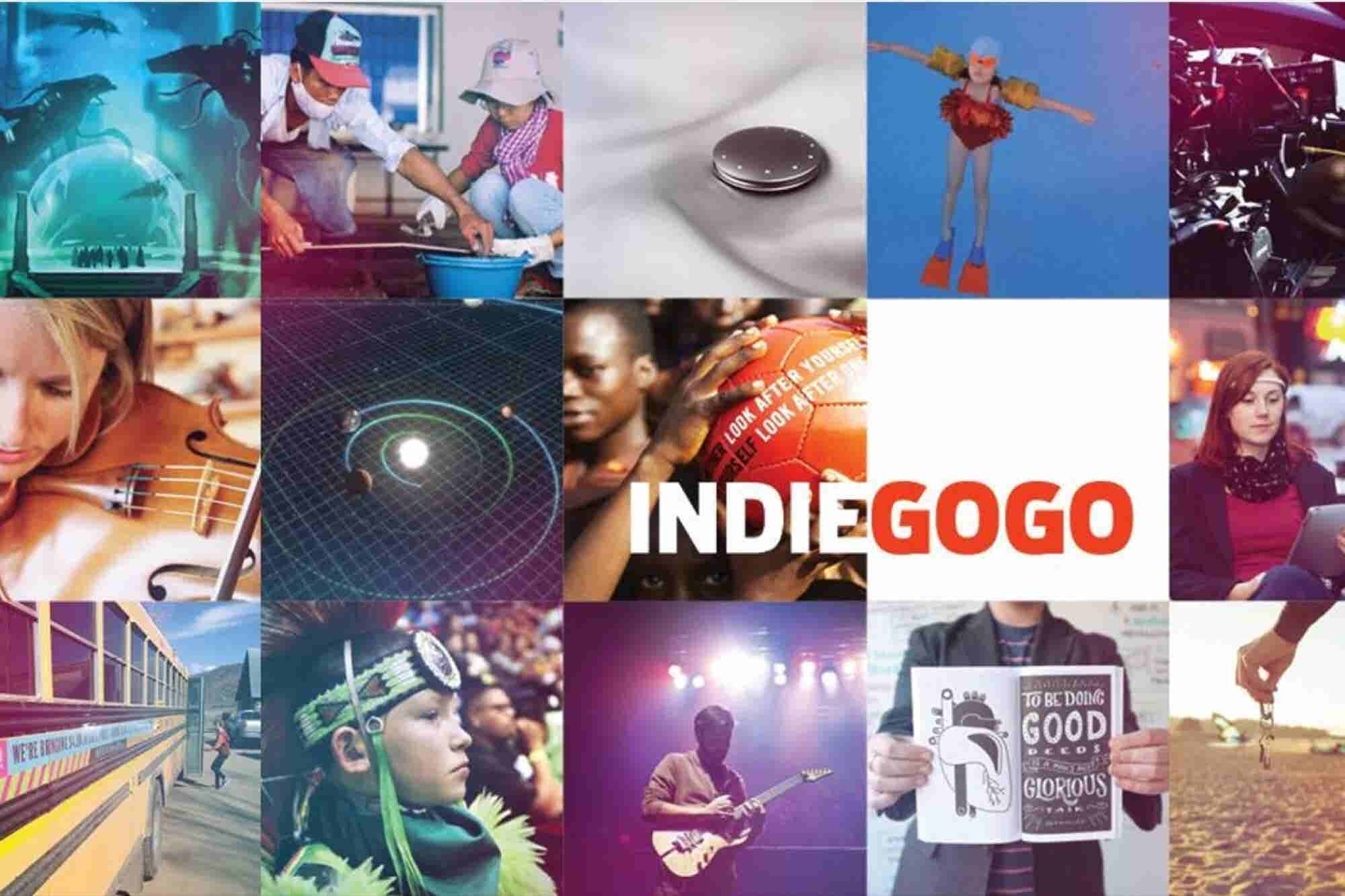 Indiegogo Launches a New Product to Court Big Businesses