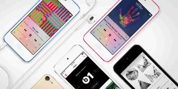 New iPhones Set Record Sales in First Weekend