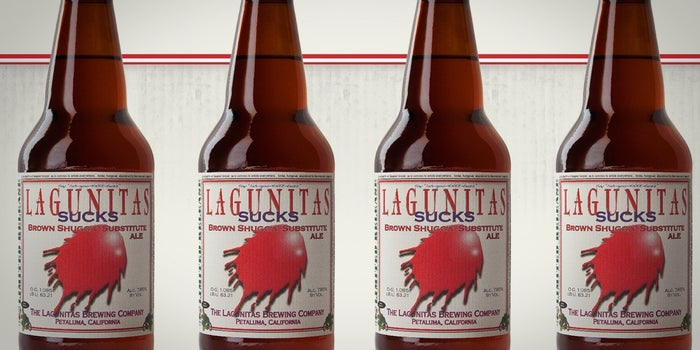 Lagunitas IPA Founder Cites Nietzsche in Blog Post About Heineken Deal