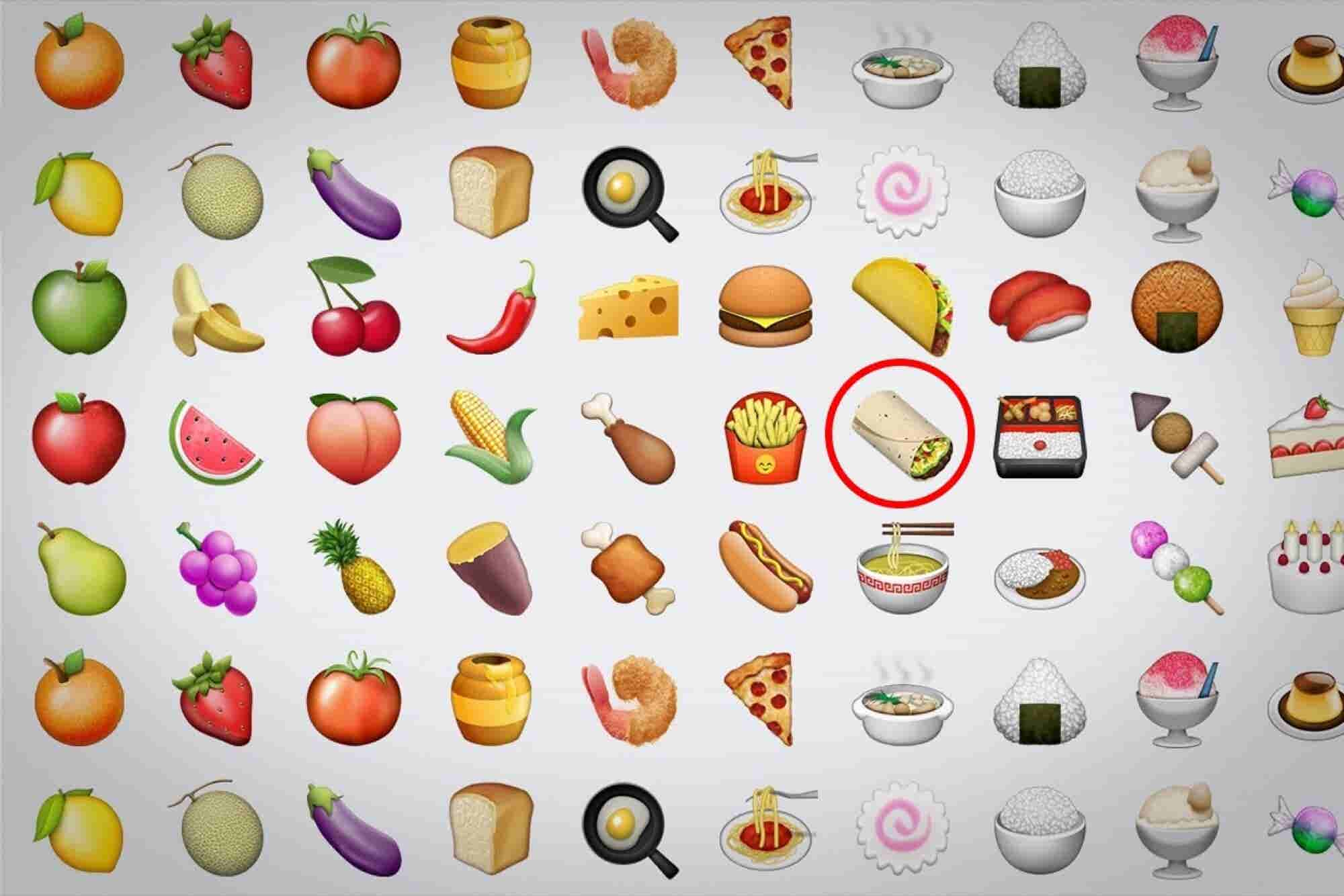 These Are the Crazy, Silly, Cute Emoji Coming to iOS 9.1