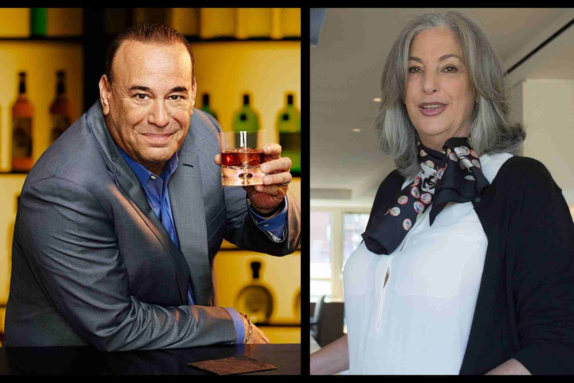 Cope Like a Boss: Tips from a Bar Expert and Beauty Mogul