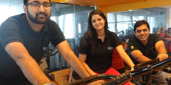 GHV Accelerator onboards its fifth start-up FitMeIn to join the league of unicorns