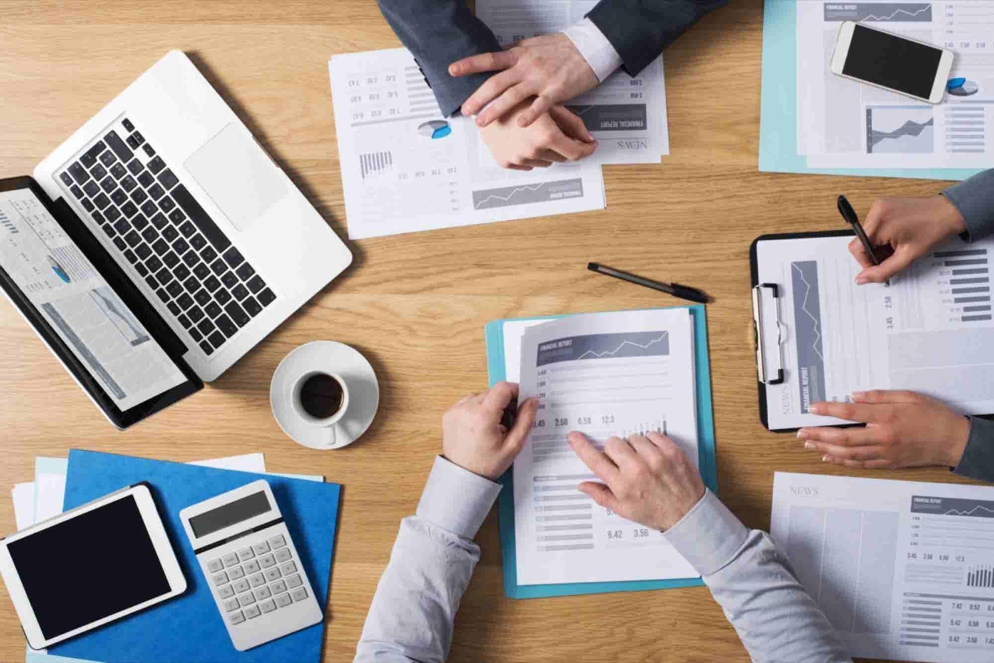 How To Create An Effective Advisory Board