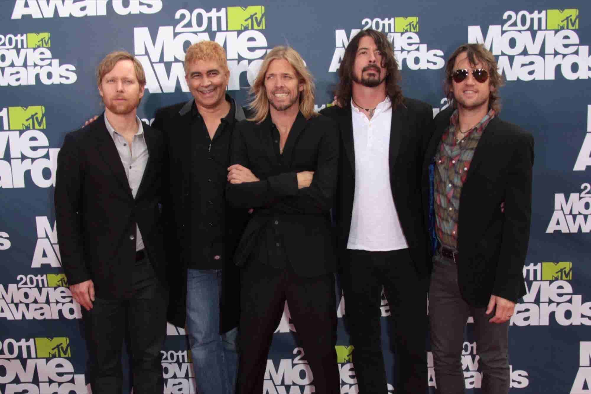 10 Awesome People, Plus the Foo Fighters, Set to Appear at Salesforce's Upcoming Conference