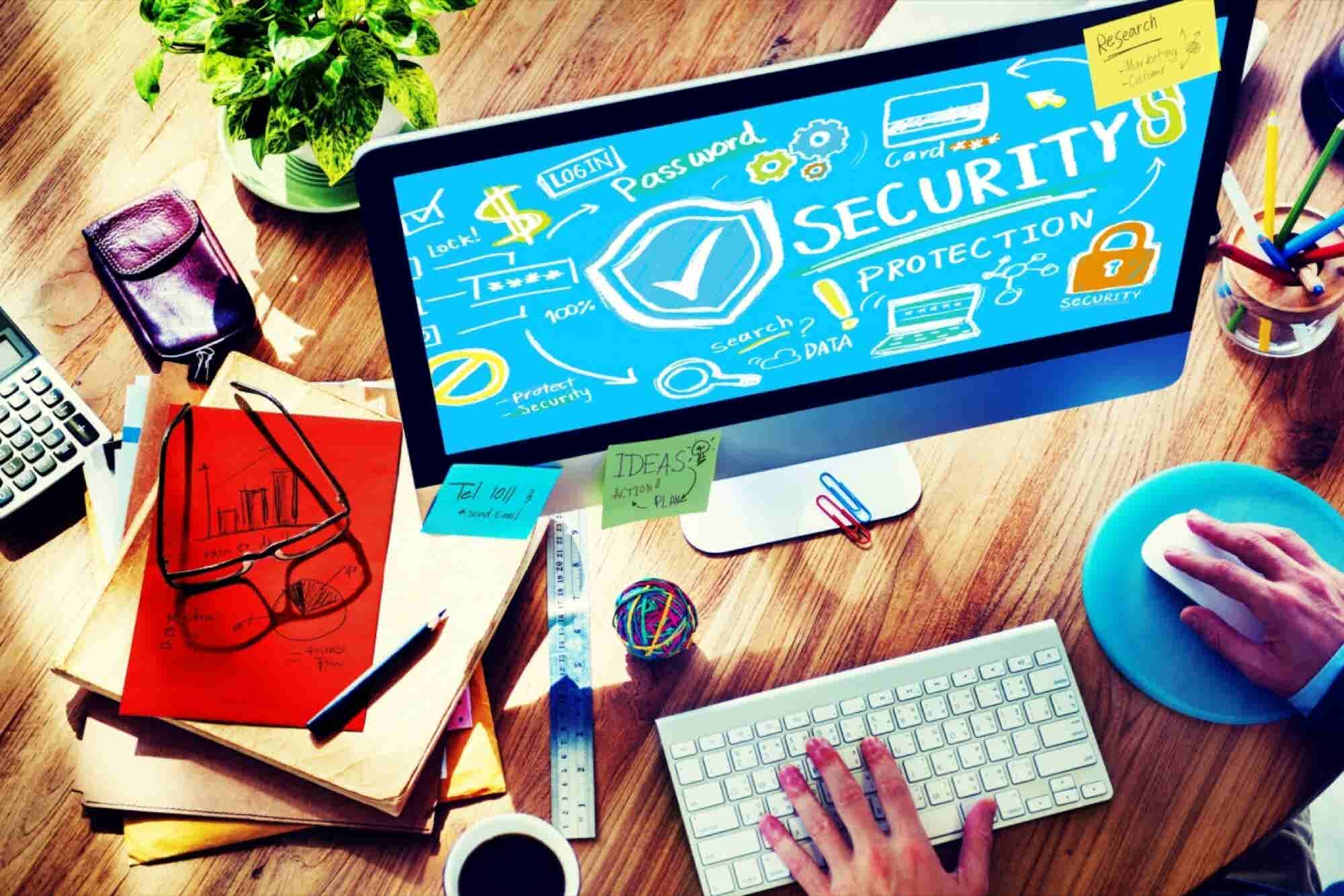 6 ways to protect online business transactions