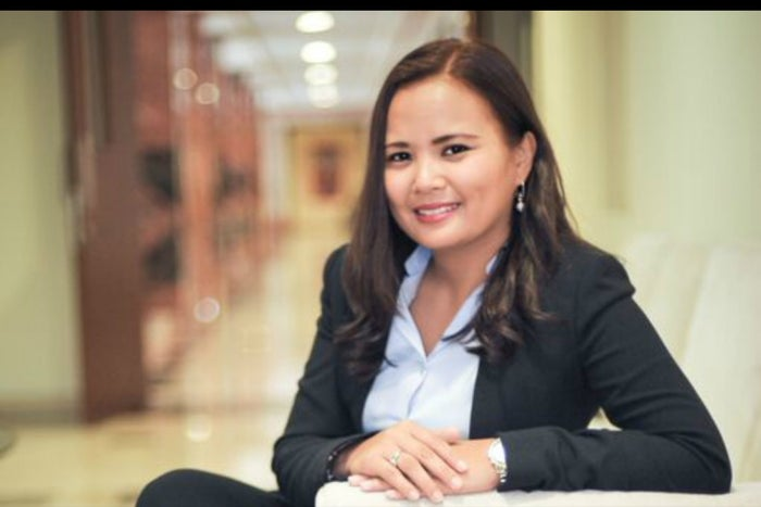 Five Minutes With Entrepreneur Joanna Santillan, Founder and CEO, Afterschool.ae
