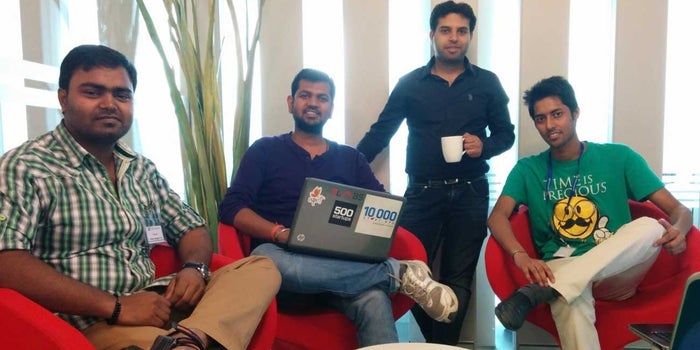 How 6 times pivot startup is helping users to create clickable demos