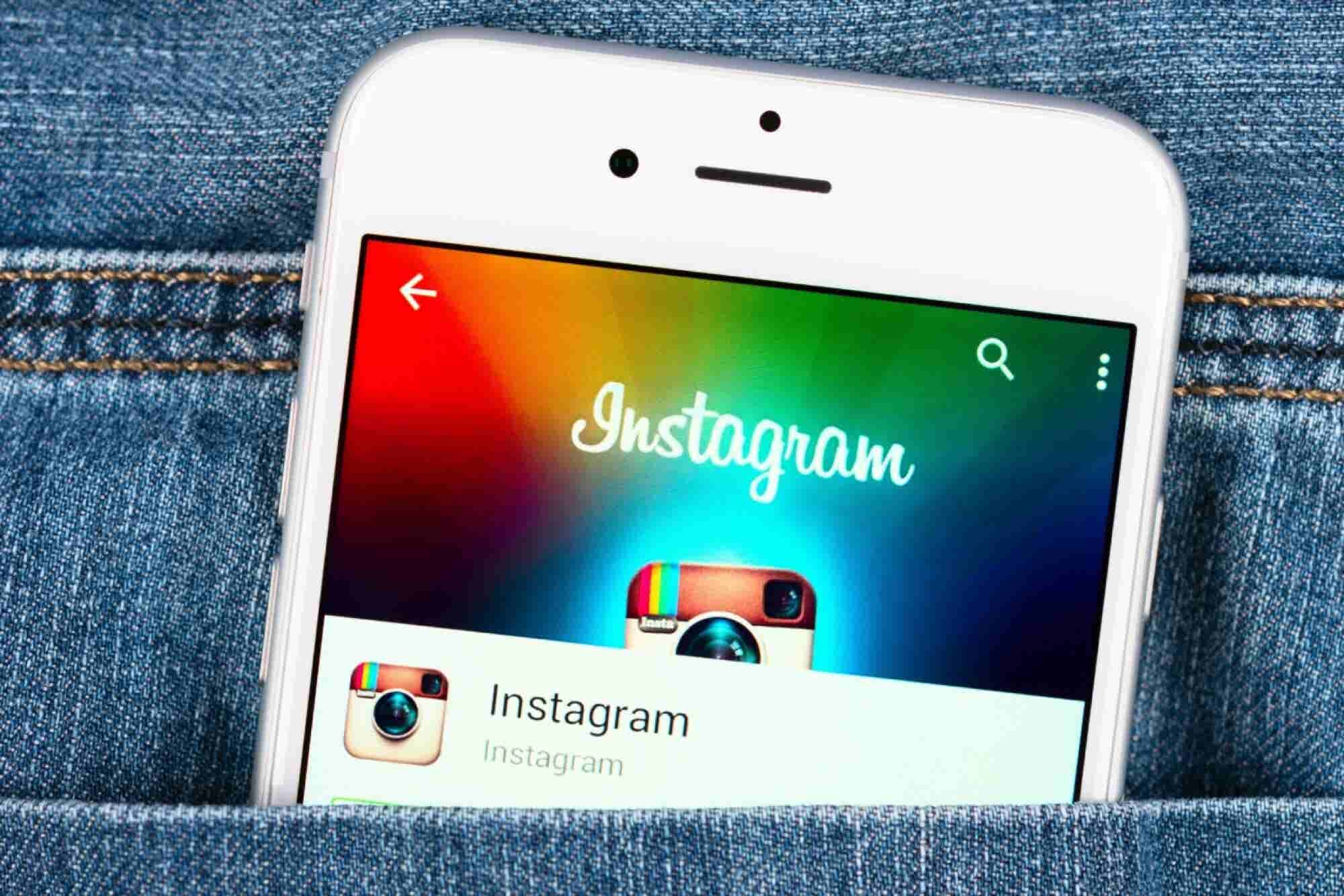 Why Instagram Is Adding View Counts to Videos