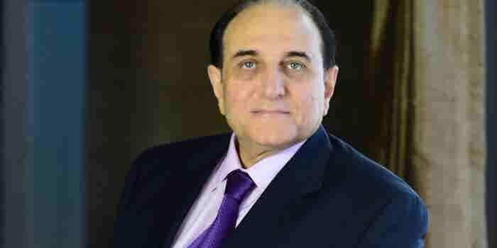 Follow The Leader: Osman Sultan, CEO, du