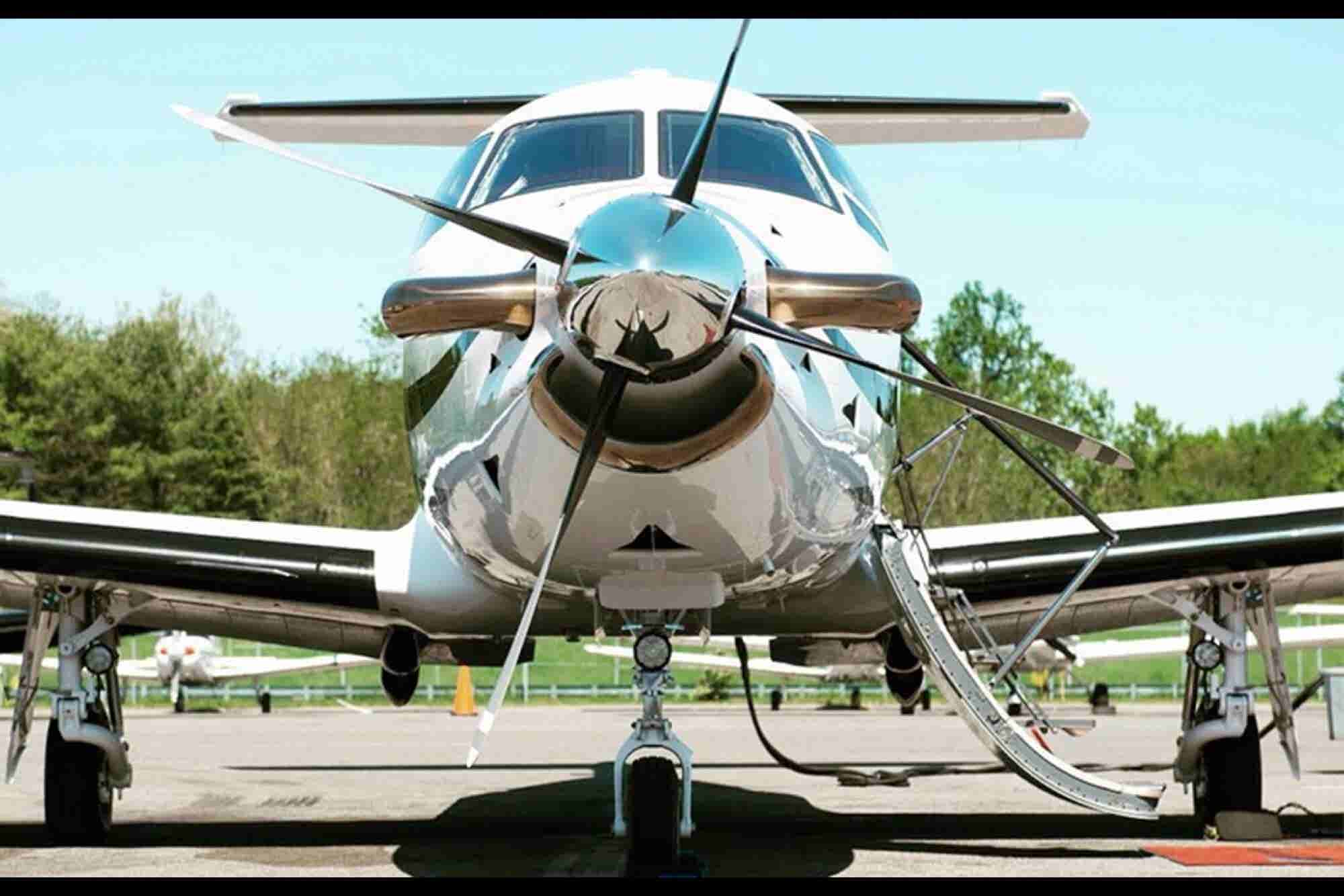 What the 'Netflix for Private Aviation' Will Need to Succeed