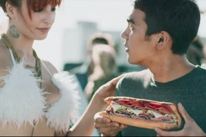 Burning Man Considers Legal Action Against Quiznos After Parody Ad