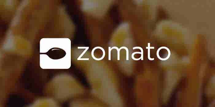 Post raising $60 million, Zomato plans to restructure firm in 2 key business verticals