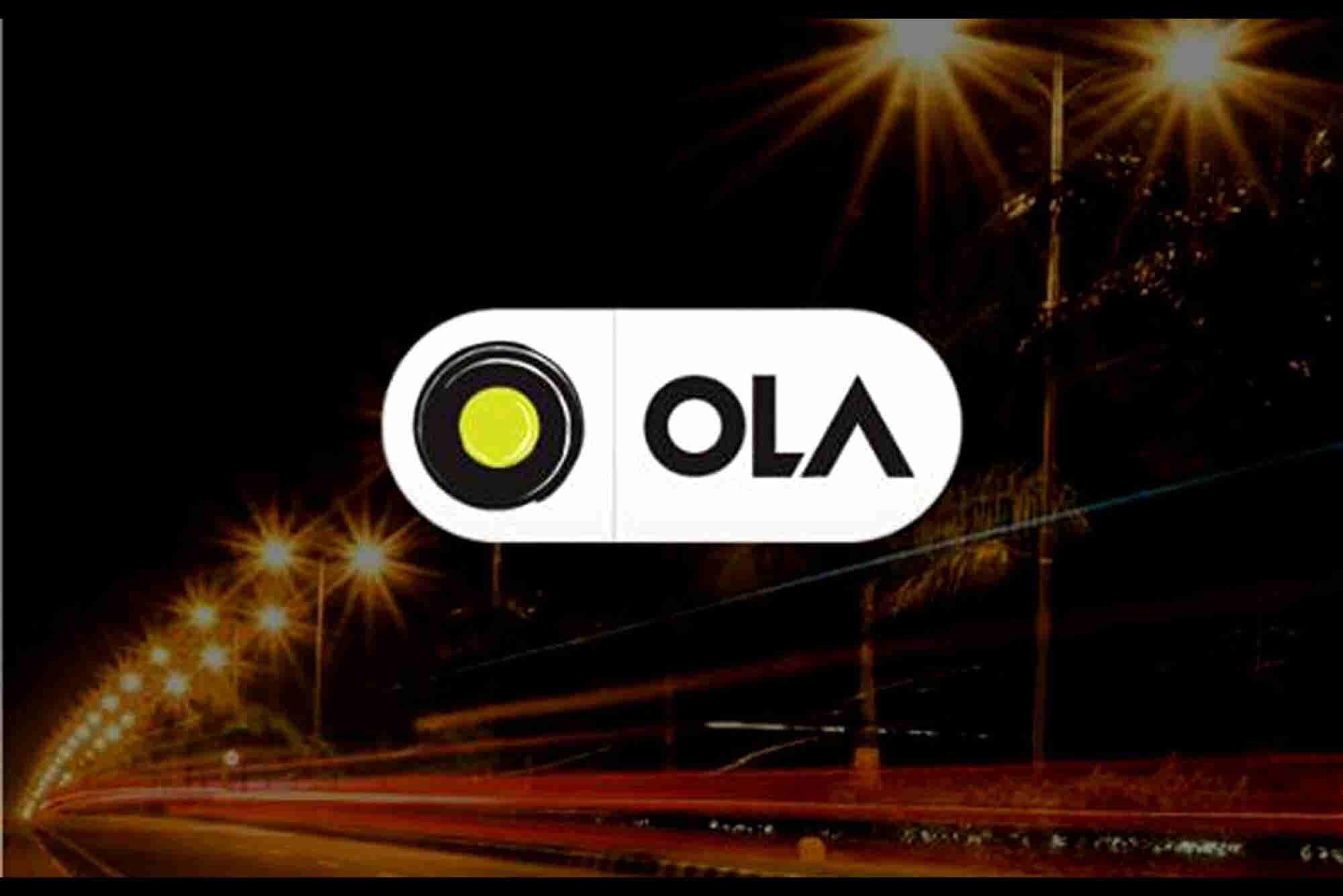 In Partnership With BMC, Ola Launches 5,100 E-Rickshaws
