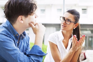 Stop Interrogating Your Customers and Start Listening to What They're Actually Saying