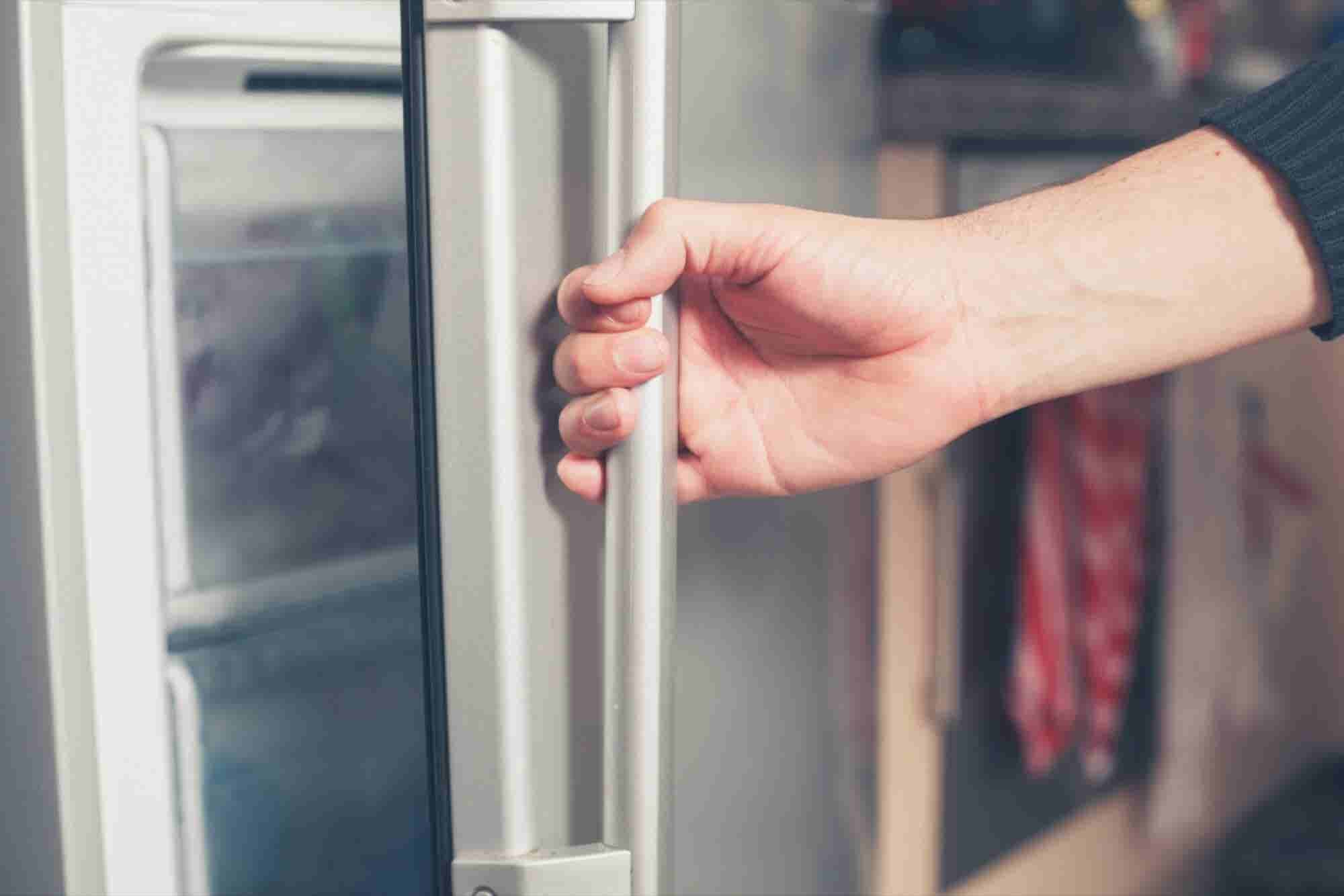 How a Refrigerator's Demise Illustrated 4 Steps to a Customer-Focused Brand