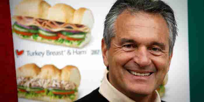 Subway Co-Founder Fred DeLuca Dies at 67