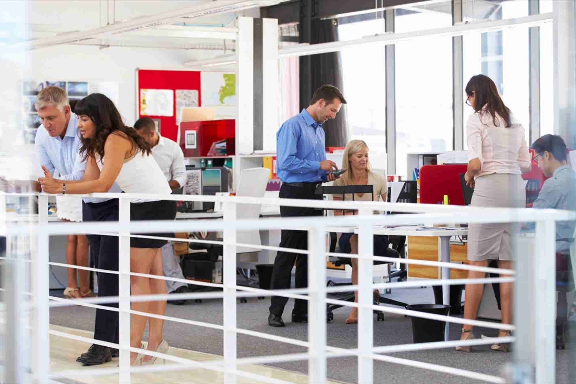 How to Nurture a Firm-But-Flexible Company Culture
