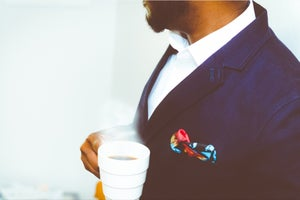 How to Do Business Casual With Exquisite Style