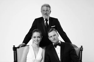 Men's Warehouse Founder George Zimmer Wants to Change How You Rent a Tux