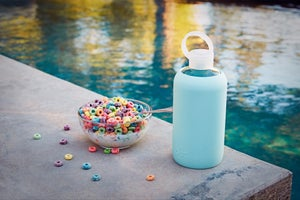 This Designer Water-Bottle Startup Is Making Millions Thanks to a Shrewd Merchandising Strategy
