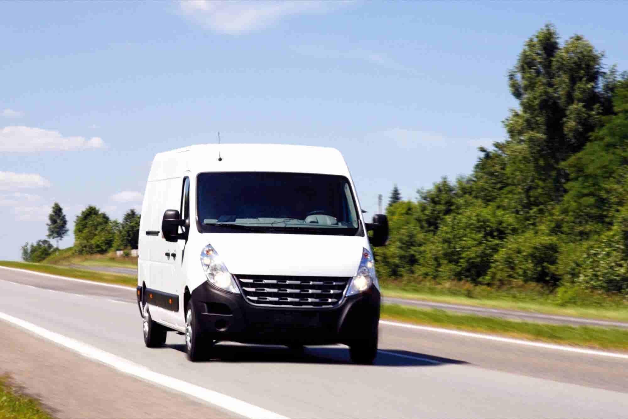 How to Upgrade Your Van's Workload Via 'Uplifting'