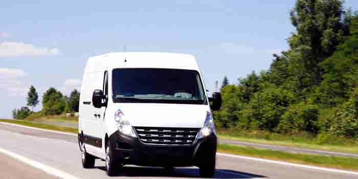 How to Upgrade Your Van's Workload Via 'Uplifting'