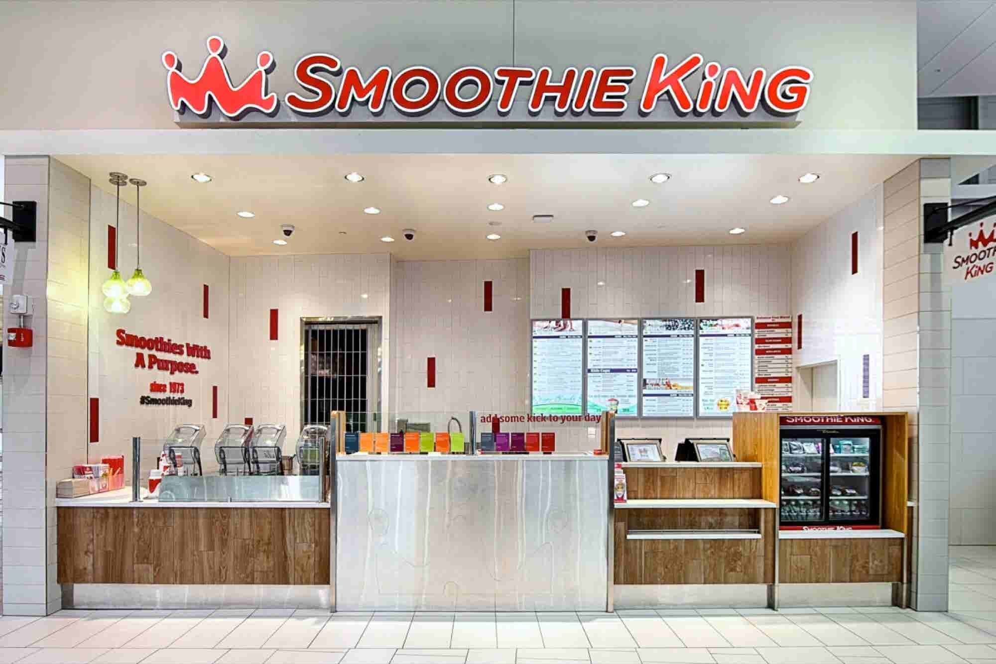 Why I Wanted to Bring a Smoothie Franchise to Military Bases