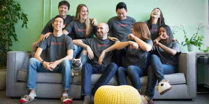 ZenPayroll Moves Into Benefits, Changes Name to Gusto
