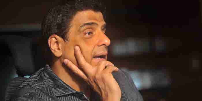 Could it be second time lucky for Ronnie Screwvala?