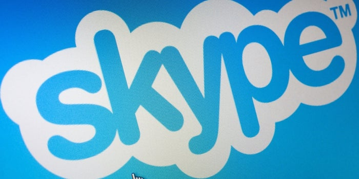 Skype Is the Latest High-Profile Web Outage